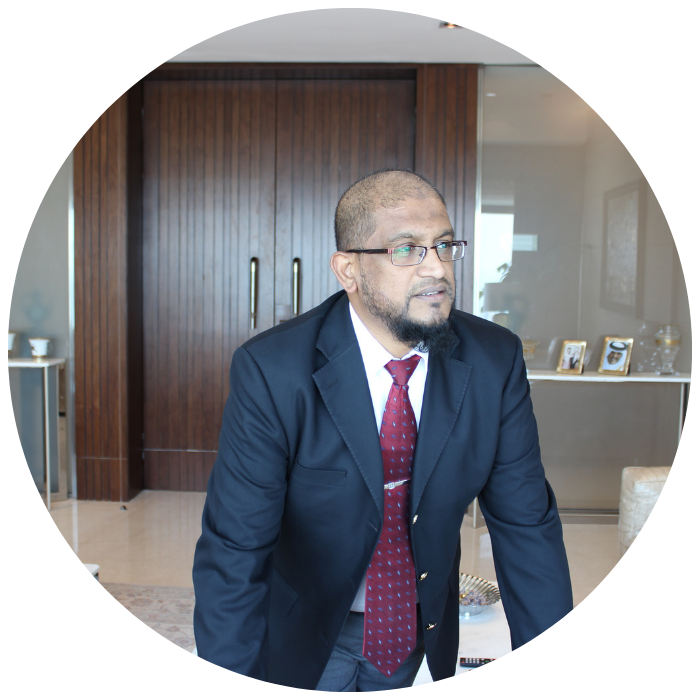 world-class Islamic Banking and Finance education