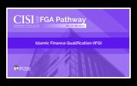 Islamic Finance Qualification